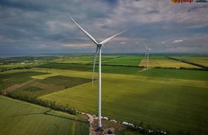 Через порт Рени будут перевозить ветротурбины второй очереди ветровой электростанции в Староказачьем (ВИДЕО)