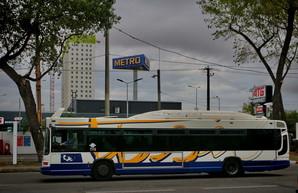 Как в Одессе будут ходить автобусы для пассажиров с ограниченными возможностями в июле