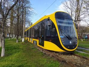 Поставку трамваев в Киев по кредиту Европейского инвестиционного банка оспаривают в суде