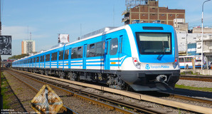 В Аргентине часть железных дорог возвращают в собственность государства