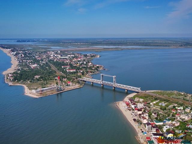 В Одесской области будут строить мост через Днестровский лиман
