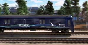 В Великобритании переоборудуют пассажирские электропоезда для перевозки грузов