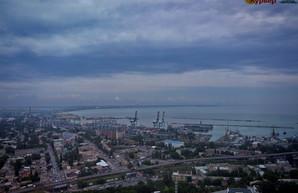 Порты Украины обработали за полгода более 66 миллионов тонн грузов