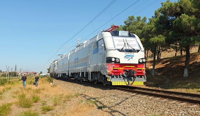 Президент подписал закон, проводящий закупку французских электровозов для украинских железных дорог