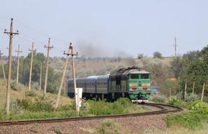 На трассе Одесса - Рени на две ночи закрывают железнодорожный переезд