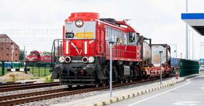 В Литве начала функционировать железная дорога европейской колеи