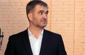 В Одессе назначили вице-мэром транспортника и экономиста Тетюхина