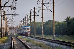 Как в Одессе работала железная дорога в июле (ФОТО, ВИДЕО)