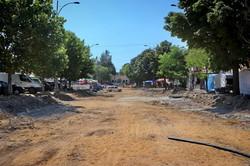 """В Одессе открыли проезд на одной из магистральных улиц около рынка """"Привоз"""" (ВИДЕО, ФОТО)"""