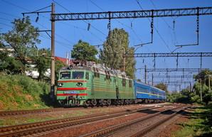 Назначен новый пассажирский поезд между Одессой и Черновцами
