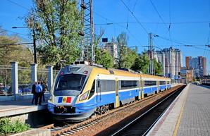 Пассажирский поезд из Кишинева в Одессу возобновят не раньше сентября