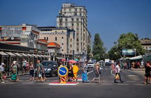 В Одессе установят новые камеры автоматической фиксации нарушений правил дорожного движения