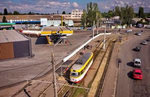 В Одессе определили схему капитального ремонта автомагистралей и трамвайной линии на Пересыпи (ВИДЕО)