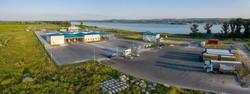Паромная переправа через Дунай на юге Одесской области работает уже год (ФОТО, ВИДЕО)