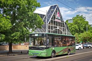 Автобусы ЗАЗ будут выпускаться под брендом Mercedes