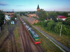 """""""Укрзализныця"""" значительно повысила тарифы на грузовые перевозки"""