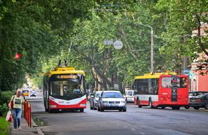 Новые камеры автоматической фиксации нарушений установят в Одессе на важных автомагистралях