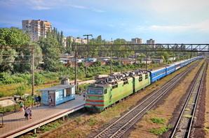 """Пассажирские перевозки в """"Укрзализныце"""" выделят в отдельную компанию под контролем """"Дойчебана"""""""