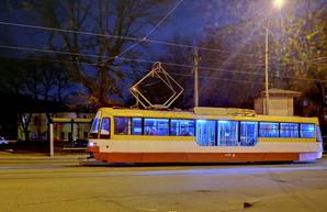 В Одессе на день города общественный транспорт будет работать до поздней ночи