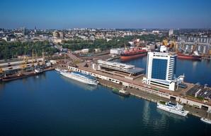 В Одессе на день города перекроют часть улиц