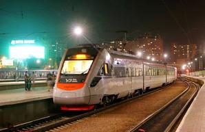 Из Одессы в Киев и до польской границы предлагают построить скоростную железную дорогу за американские средства