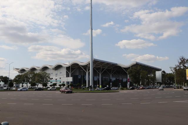 Из Одессы начались авиарейсы в Рим