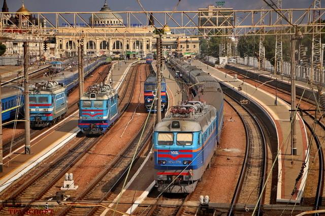 Подведены итоги пассажирских перевозок по железной дороге за лето