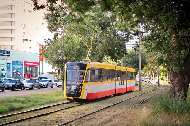 В Одессе пообещали увеличить стоимость проезда в электротранспорте