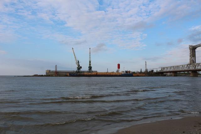 Порт в Одесской области может получить инвестиции из Нидерландов