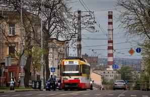 В случае локдауна общественный транспорт в Одессе останавливать не будут