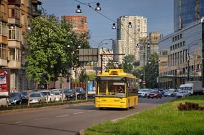 Для Киева закупают первые электробусы