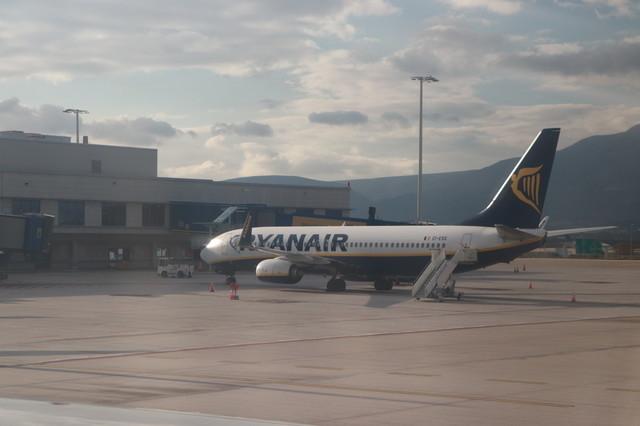 В Украине ожидается расширение лоукост-авиарейсов от Ryanair