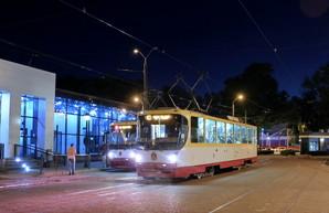 В Одессе отмечают 111 лет с момента запуска трамвая (ВИДЕО)