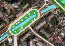 Одесские архитекторы предлагают построить тоннель вместо Ивановского путепровода