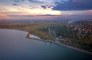 В Одессе готовят детальный план территории на полях орошения
