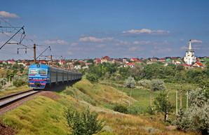 Железная дорога закупает 80 электропоездов за 31 миллиард