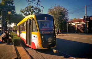 """В Одессе запускают безналичную оплату проезда в электротранспорте через """"Приватбанк"""" (ФОТО)"""