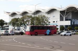 Одесский аэропорт стал четвертым в Украине по пассажиропотоку