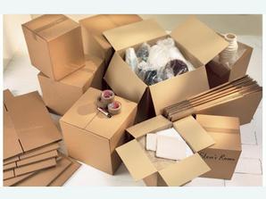 Как быстро и легко собрать вещи для переезда