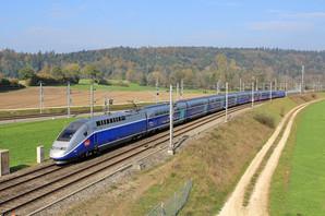 На французских железных дорогах может случиться финансовый кризис