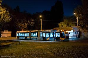 Харьков, Кривой Рог или окрестности Киева: где в Украине будут собирать швейцарские трамваи