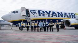 Аэропорт Одессы в 2021 году обслужил уже миллион пассажиров