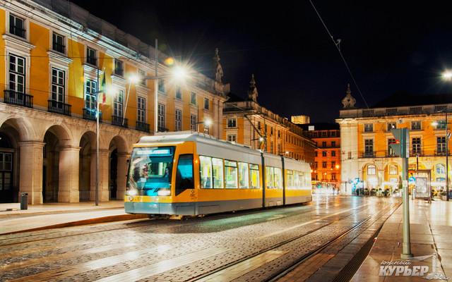 В Лиссабоне готовятся развивать линии метро и трамвая