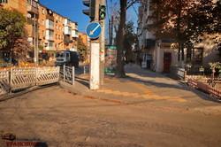 В Одессе заканчивают ремонт улицы Черняховского: что нового (ФОТО, ВИДЕО)