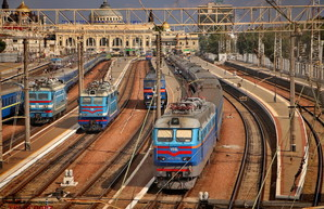 В декабре изменится движение поездов в Одессе (ВИДЕО)