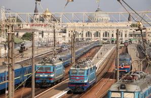 В праздничные дни в Одессу запускают дополнительные пассажирские поезда (ВИДЕО)