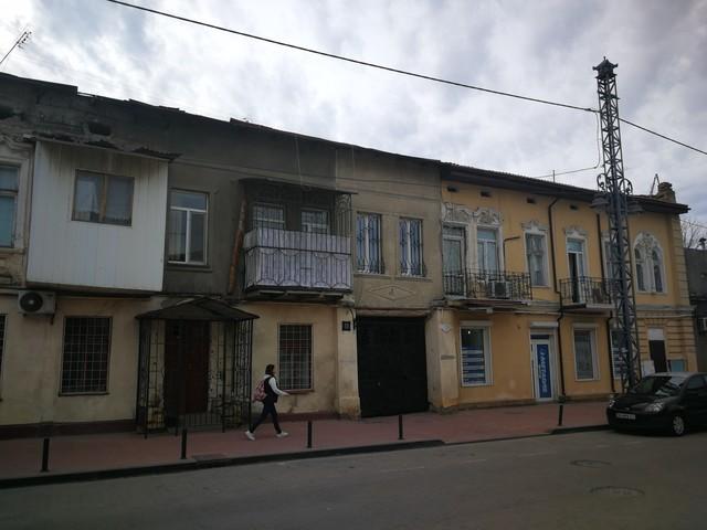 В Одессе вводят одностороннее движение у Староконного рынка