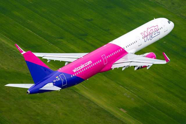 Из Одессы будут летать самолеты в Лондон, Пардубице и Афины