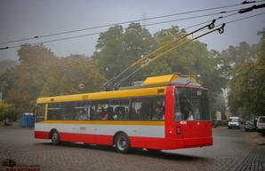 В Одессе не смогли закупить в 2021 году электробусы