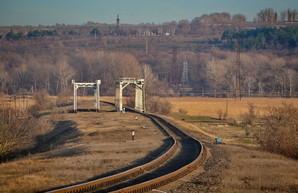 В Молдове будут реконструировать самый загруженный участок железной дороги: он частично проходит через Одесскую область